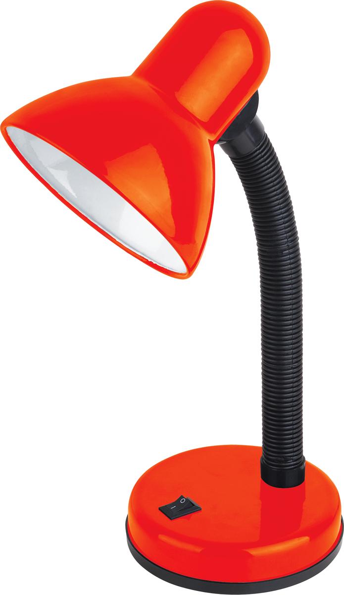 Мощность: 40 Вт Длина шнура: 1,2 м Высота лампы: 355 мм Диаметр абажура: 125 мм Для лампочек со стандартным цоколем Е27 ( в комплект не входит)