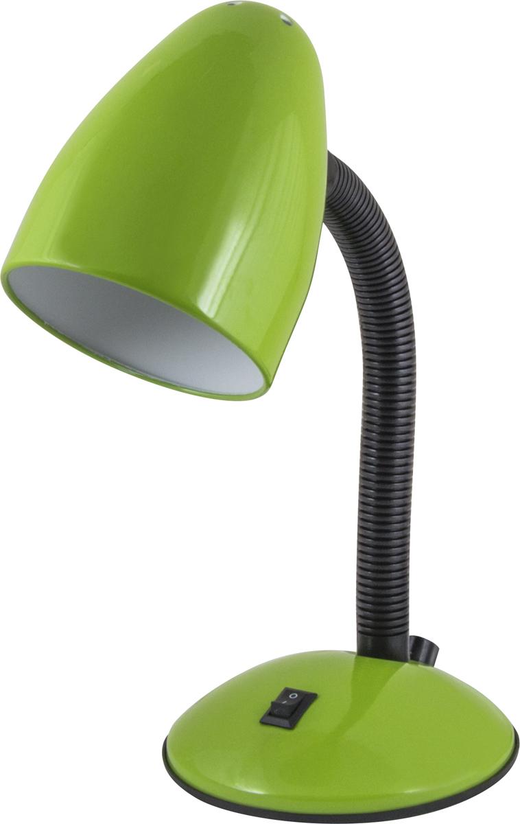 Мощность: 40 Вт Длина шнура: 1,2 м Высота лампы: 368 мм Диаметр абажура: 105 мм Для лампочек со стандартным цоколем Е27 ( в комплект не входит)