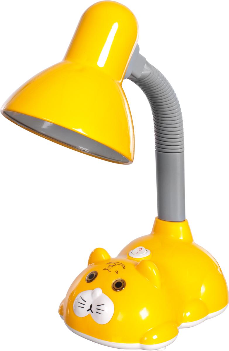 Мощность: 40 Вт Длина шнура: 1,2 м Высота лампы: 395 мм Диаметр абажура: 125 мм Для лампочек со стандартным цоколем Е27 ( в комплект не входит)