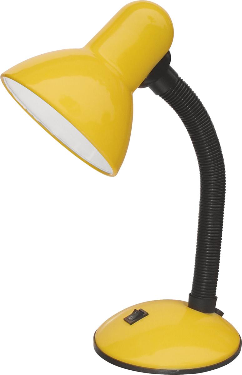 Мощность: 40 Вт Длина шнура: 1,2 м Высота лампы: 365 мм Диаметр абажура: 125 мм Для лампочек со стандартным цоколем Е27 ( в комплект не входит)