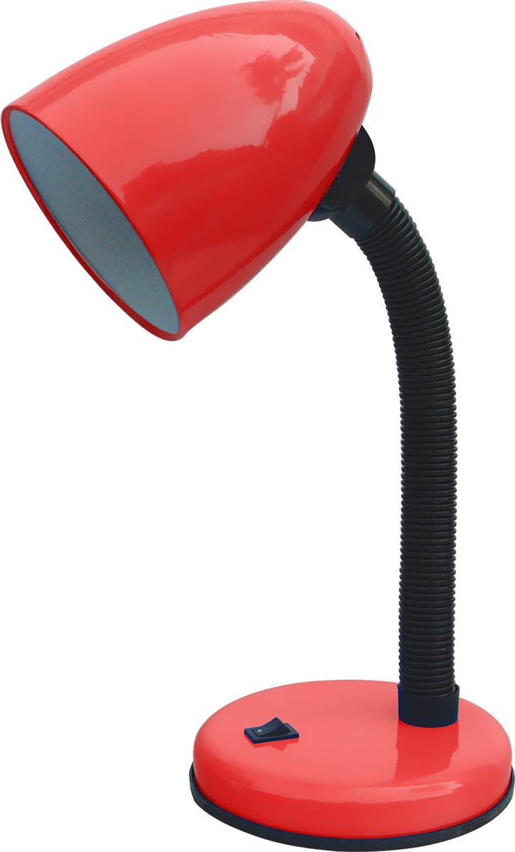 Мощность: 40 Вт Длина шнура: 1,2 м Высота лампы: 366 мм Диаметр абажура: 105 мм Для лампочек со стандартным цоколем Е27 ( в комплект не входит)