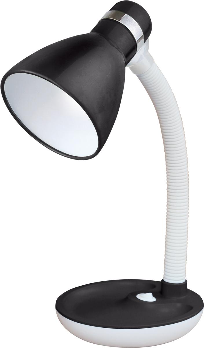 Мощность: 40 Вт Длина шнура: 1,2 м Высота лампы: 360 мм Диаметр абажура: 105 мм Для лампочек со стандартным цоколем Е27 ( в комплект не входит)