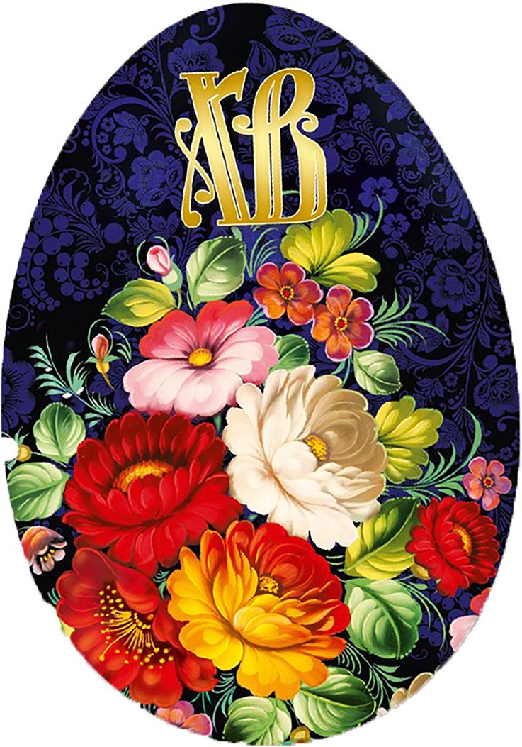 Мини-открытка Дарите Счастье ХВ. Павлопасадский, 7 х 10 см открытка хочун именинник 10 х 15 см