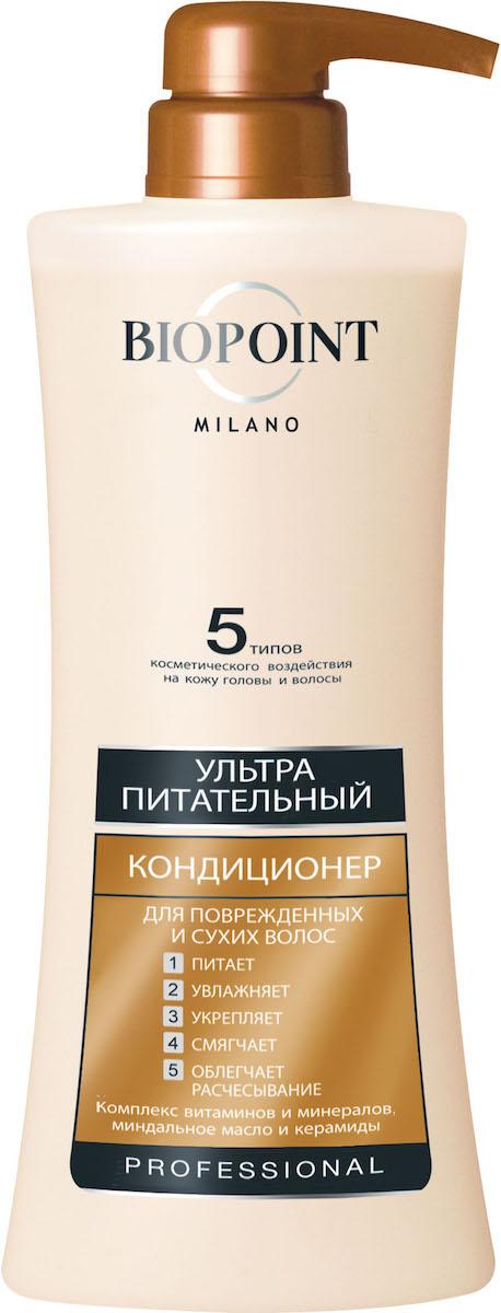 Biopoint Кондиционер Ультра питательный для поврежденных и сухих волос, 400 мл26103Кондиционер питает сухие и поврежденные волосы благодаря эффективному воздействию миндального масла. Увлажняет, улучшая структуру волос и их внешний вид. Укрепляющее воздействие кондиционера обусловлено восстанавливающими свойствами керамидов.