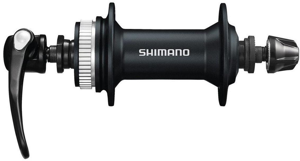 Втулка задняя Shimano Alivio M4050, 36 отверстий, 8/9/10ск, C.Lock, QR, цвет: черный запчасть shimano alivio m4050 efcm4050cx002x