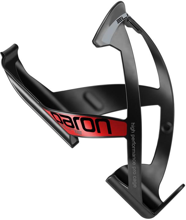 Флягодержатель Elite Paron Race, цвет: черный, красный inov 8 куртка race elite 275 softshell s black red