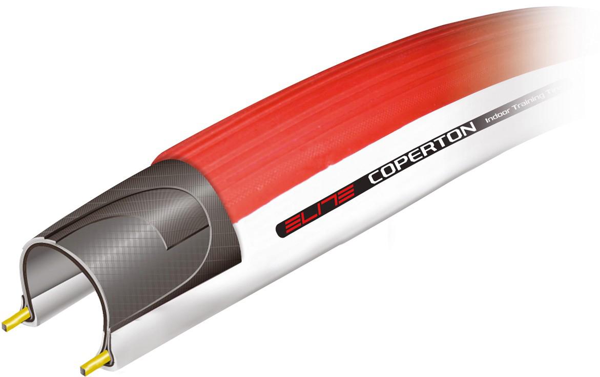 Покрышка Elite Coperton пневматическая установка для откачки масла lubeworks aoe 2065