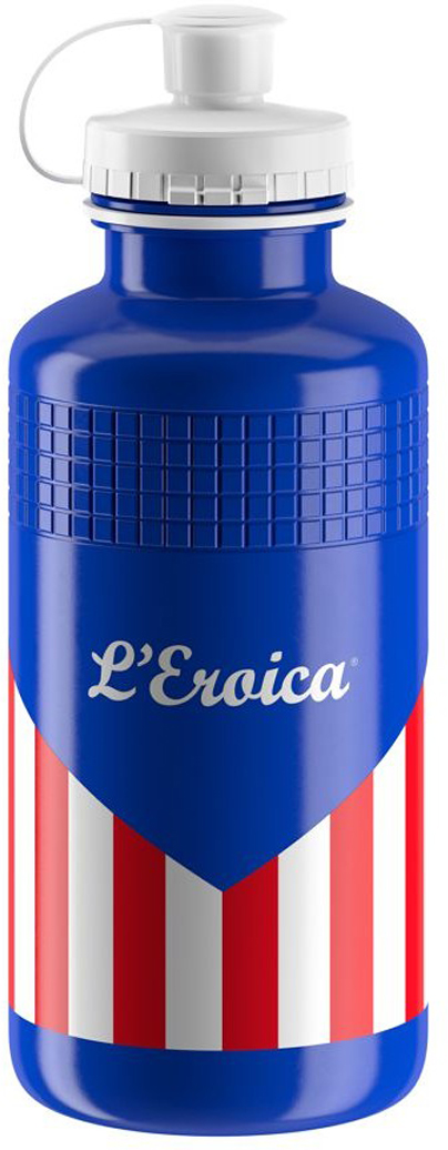 Фляга Elite Eroica USA classic, 500 мл