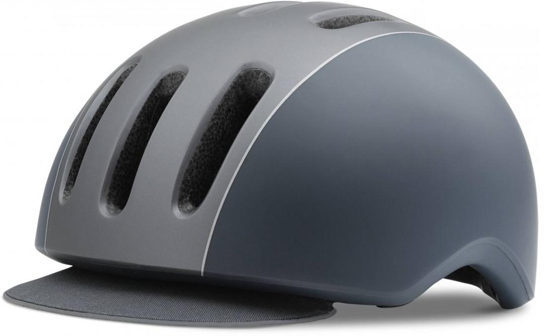 Шлем велосипедный Giro 16 REVERB MTB, цвет: синий. Размер M