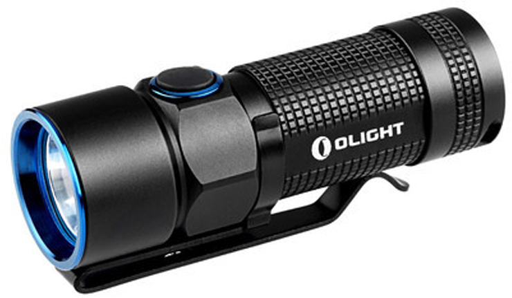 Фонарь светодиодный Olight S10R III Baton