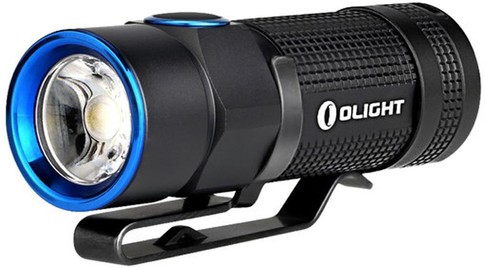 Фонарь светодиодный Olight S1R Baton, CW холодный