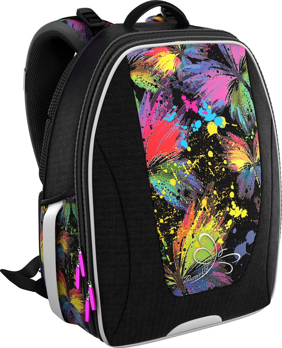 Erich Krause Рюкзак детский Neon Multi Pack erich krause рюкзак школьный leopard multi pack