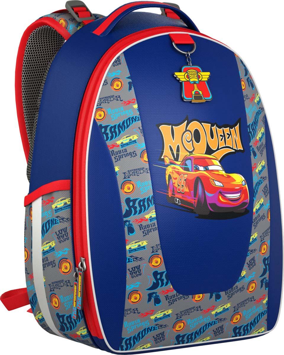 Disney Рюкзак детский Тачки Ретро ралли Multi Pack Mini erich krause рюкзак школьный альянс мстители multi pack mini