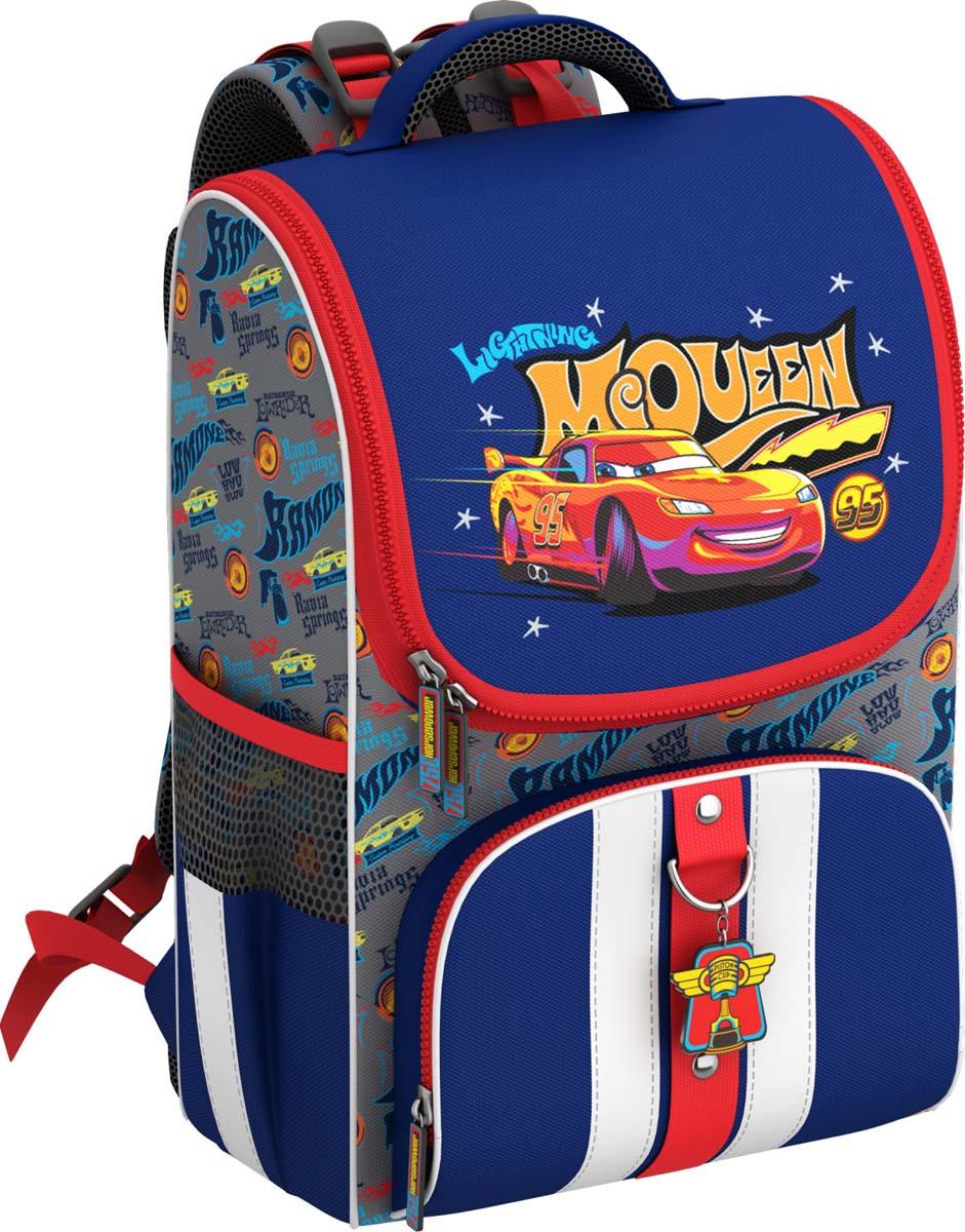 Disney Ранец школьный Тачки Ретро ралли Prime олег рой далеко близко высоко низко
