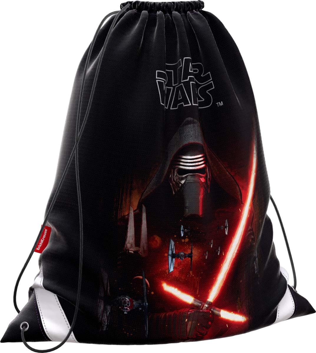 Disney Сумка для сменной обуви Звездные войны Последние джедаи - Ранцы и рюкзаки