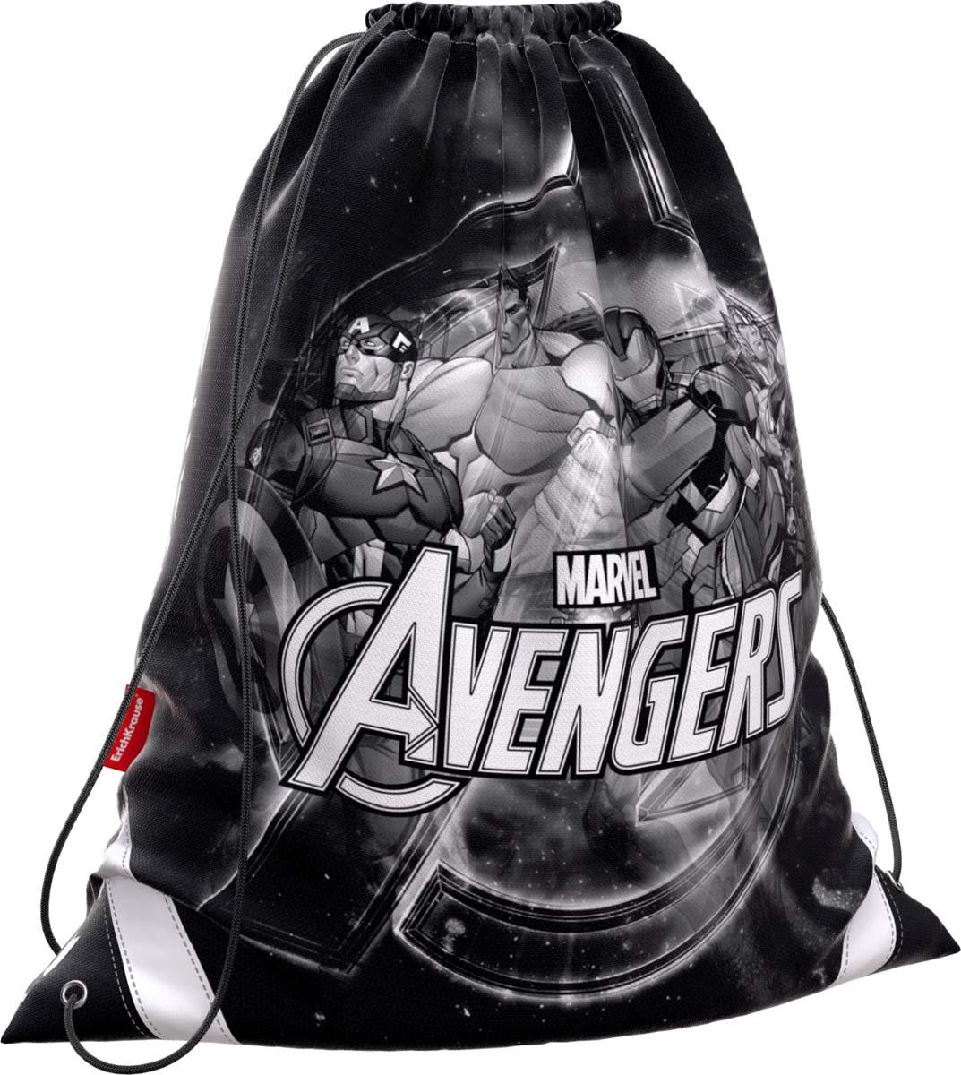 Сумка для сменной обуви Marvel  Мстители: Самые могущественные герои Земли  - Ранцы и рюкзаки