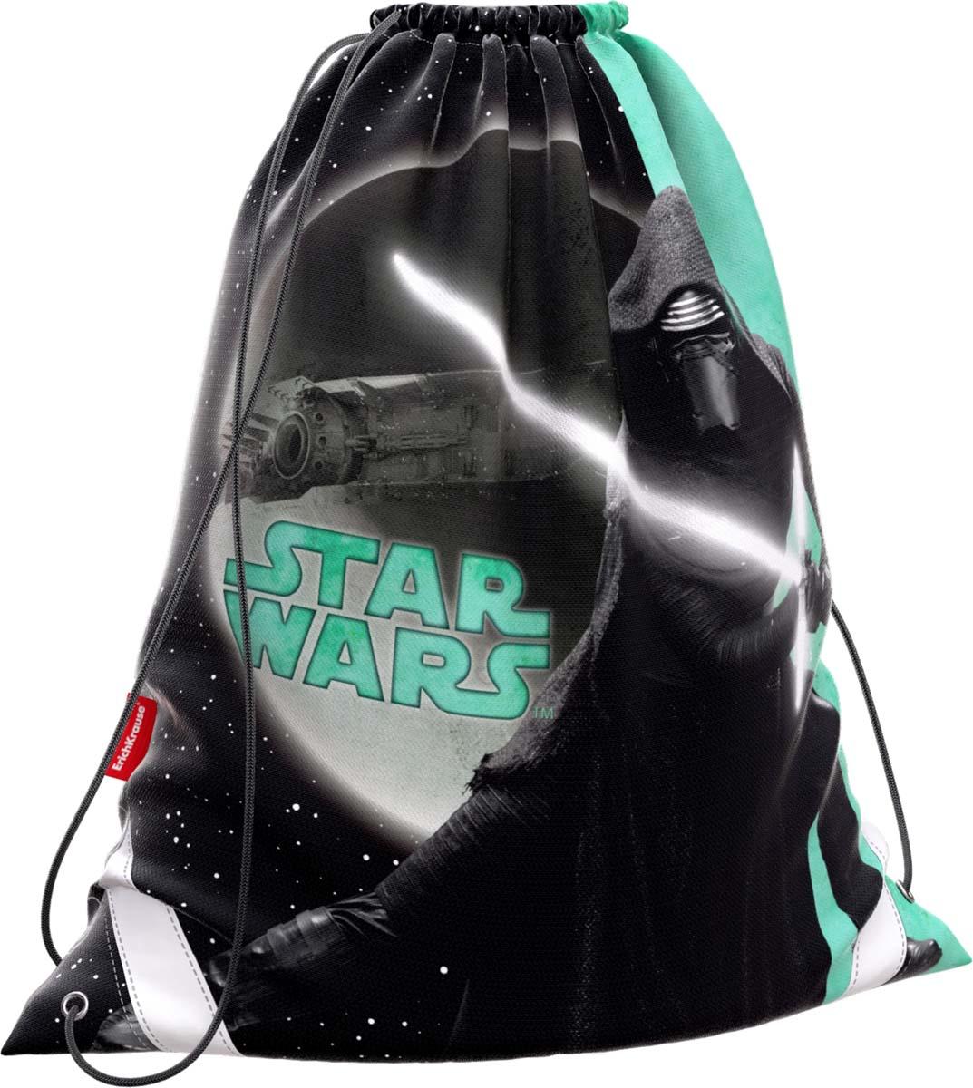 Disney Сумка для сменной обуви Звездные войны Свет далеких планет disney disney школьной зрачки девушка 3 4 6 сортов отдыха и путешествия плеча сумка 0168 розовых детского рюкзак