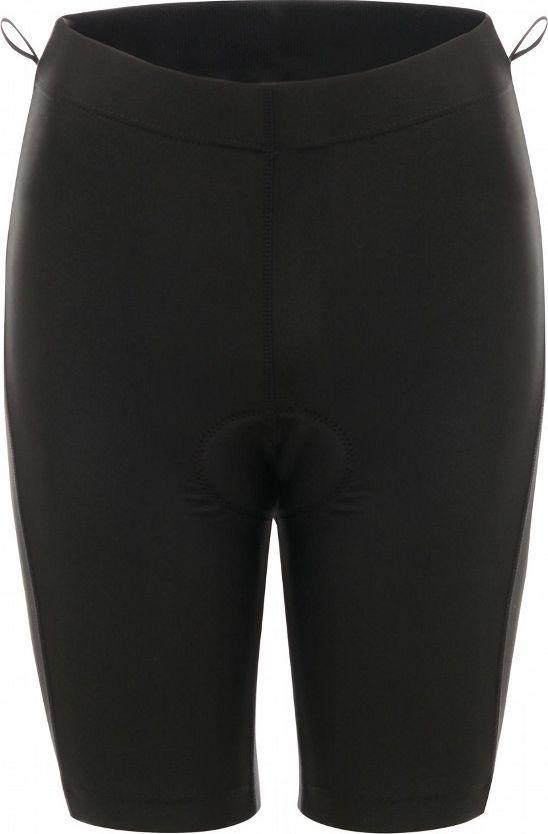 Велошорты женские Dare 2b Wms Turnaround Sh, цвет: черный. DWJ320-800. Размер 14 (46/48) футболка dare 2b dare 2b da017emaxbd3