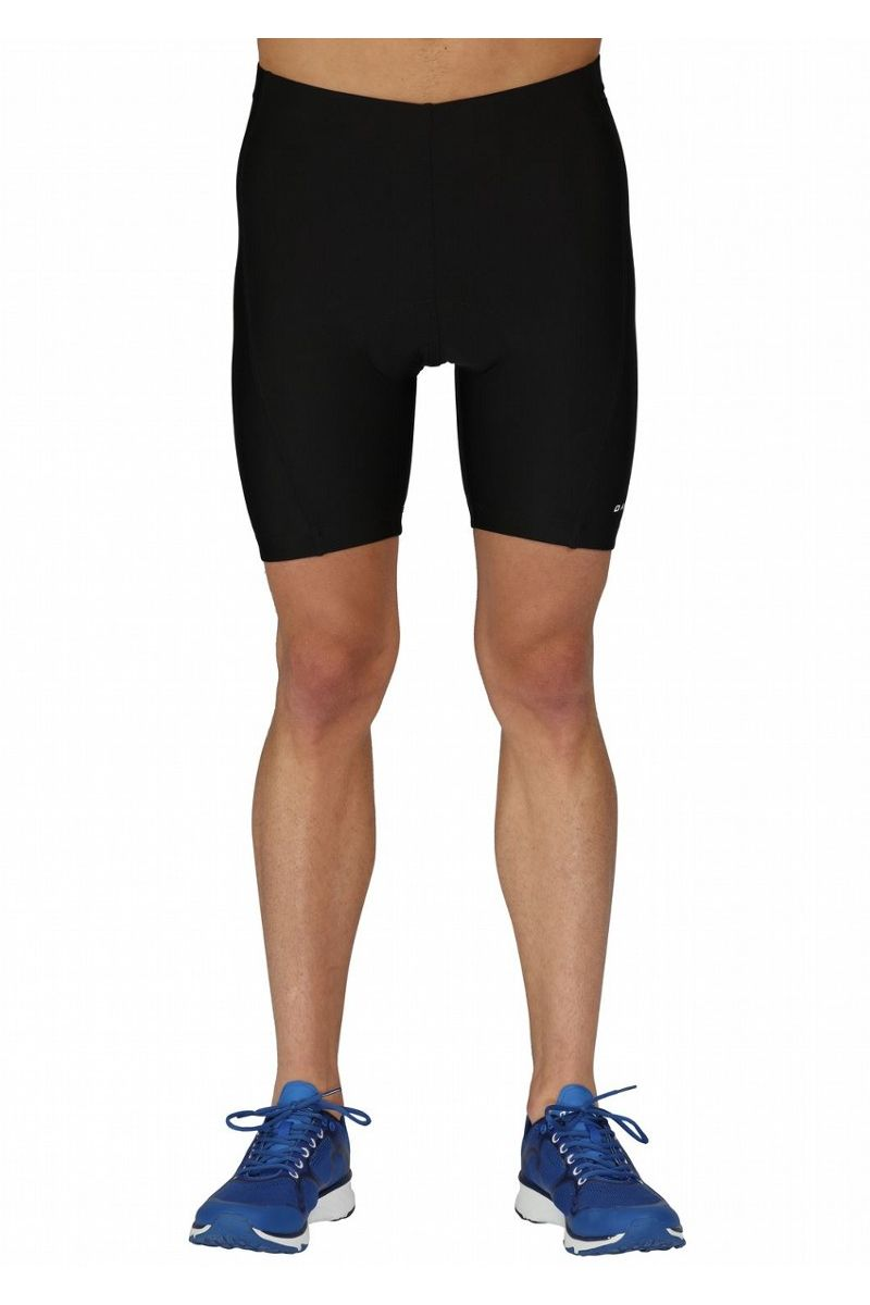 Велошорты мужские Dare 2b Turnaround Short, цвет: черный. DMJ320-800. Размер S (48) футболка dare 2b