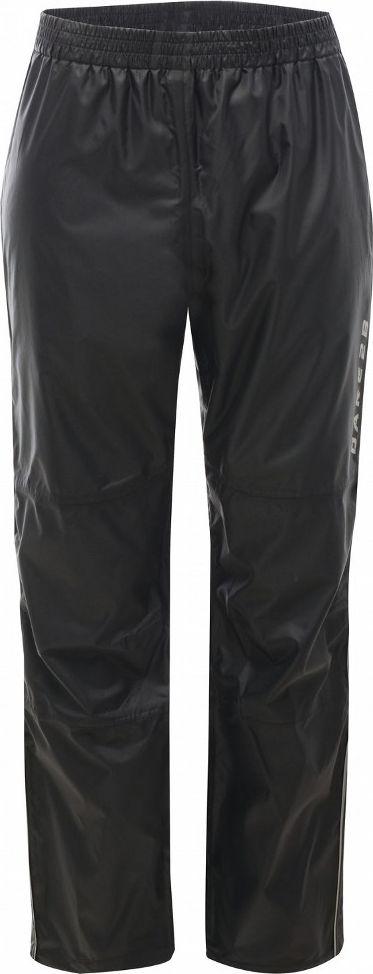 Велоштаны мужские Dare 2b Obstruction II OT, цвет: черный. DMW363-800. Размер L (52/54) тайтсы dare 2b dare 2b da017ewaxbe6