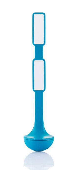 XD Design Opto Очки-неваляшка для чтения, цвет: синий - Корригирующие очки