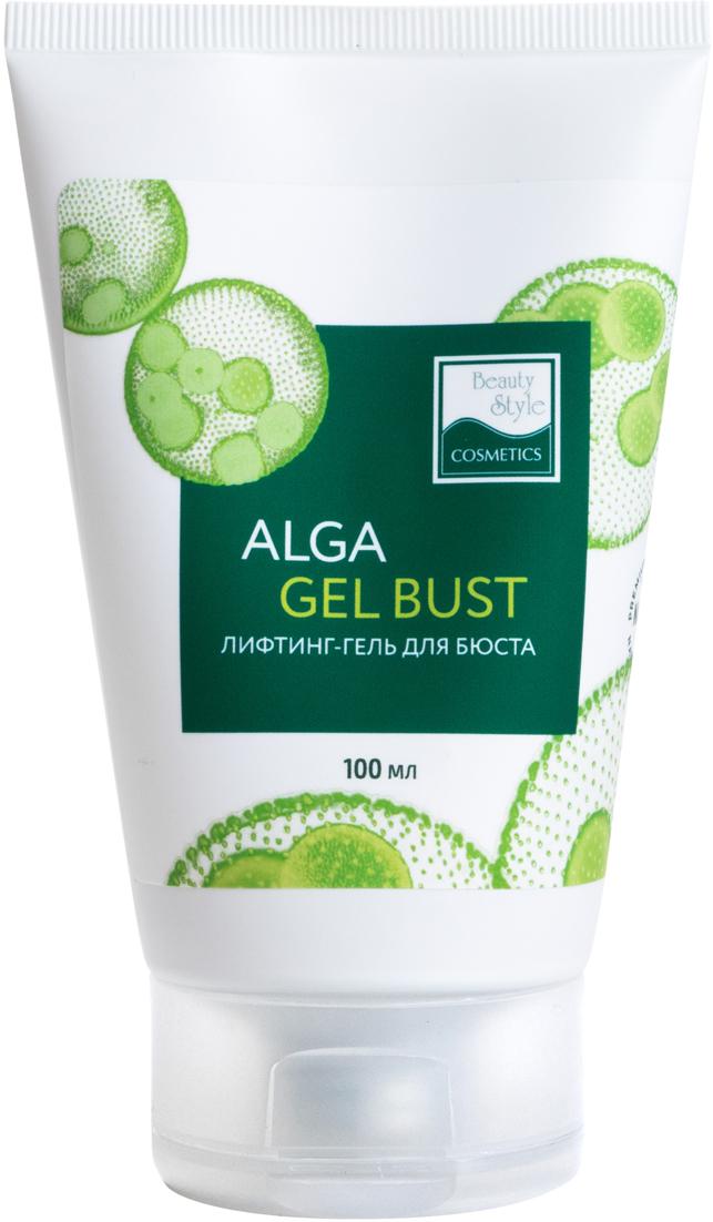 "Beauty Style Лифтинг-гель для бюста ""Alga gel bust"", 100 мл"