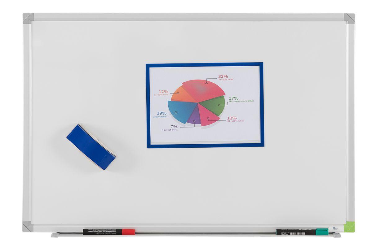 Office Level Доска магнитно-маркерная 90 х 60 cм -  Доски