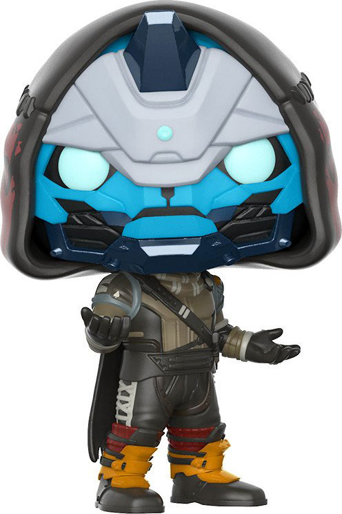 Funko POP! Vinyl Фигурка Games: Destiny: Cayde-6 фигурка funko pop games sonic the hedgehog – shadow 9 5 см