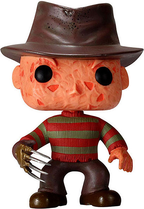 Funko POP! Vinyl Фигурка Horror: Freddy Krueger цена