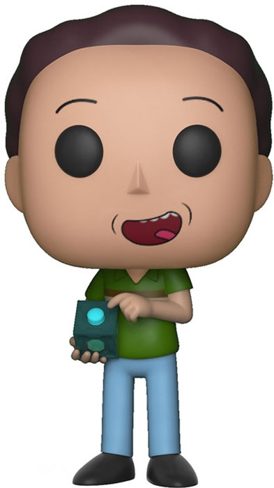 Funko POP! Vinyl Фигурка Rick & Morty: Jerry rm1 2337 rm1 1289 fusing heating assembly use for hp 1160 1320 1320n 3390 3392 hp1160 hp1320 hp3390 fuser assembly unit
