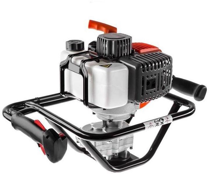 Мотобур Hammer Flex MTB80