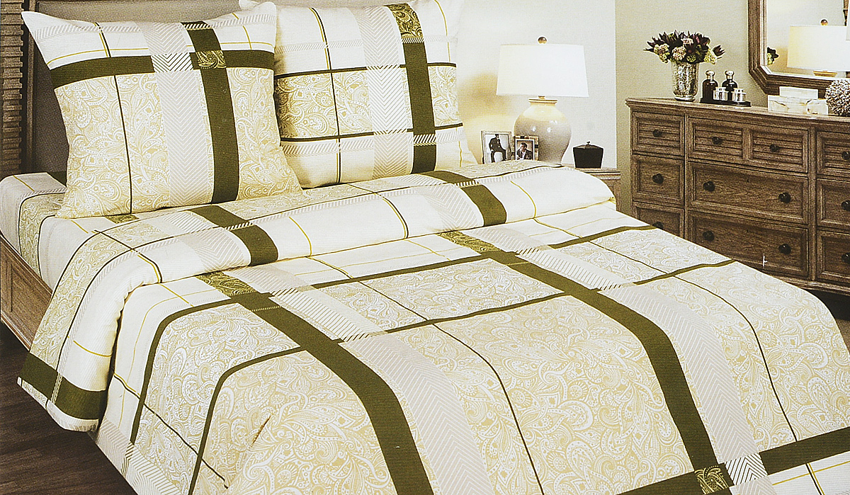 Комплект белья АртПостель Пальмира, 2-спальный, наволочки 70x70. 904904Комплект постельного белья АртПостель Пальмира выполнен из поплина (100% хлопка) высочайшего качества. Поплин - это тонкая и легкая хлопчатобумажная ткань высокой плотности полотняного переплетения, сотканная из пряжи высоких номеров.При изготовлении перкаля используются длинноволокнистые сорта хлопка, что обеспечивает высокие потребительские свойства материала.Несмотря на свою утонченность, перкаль очень практичен - это одна из самых износостойких тканей для постельного белья.Комплект состоит из пододеяльника, простыни и двух наволочек. Постельное белье с ярким дизайном, имеет изысканный внешний вид. Благодаря такому комплекту постельного белья вы сможете создать атмосферу роскоши и романтики в вашей спальне.