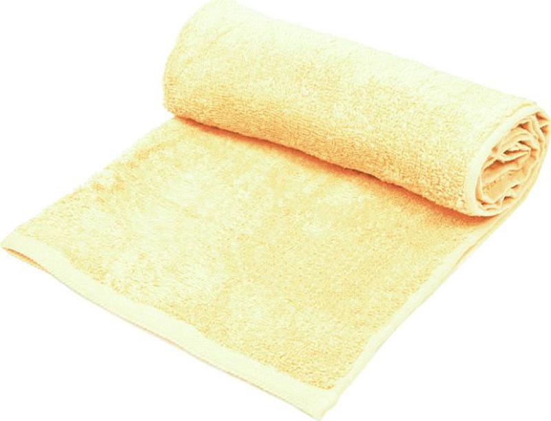Полотенце махровое для рук и лица, 100 % хлопок.