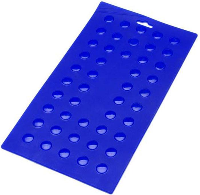 Подставка под горячее Mayer & Boch, силиконовая, цвет: синий. 4292-14292-1Цветная силиконовая подставка под горячее MAYER&BOCH защитит поверхность стола от попадания влаги и от высоких температур. Любая хозяйка знает, что кухня — это не просто место для приготовления пищи, но и место, где собирается вся семья. Именно поэтому аксессуары, которыми вы наполняете кухню, должны быть не только полезными, но и красивыми, чтобы создать уютную атмосферу. Легко моется, выдерживает температуру до +250?С.