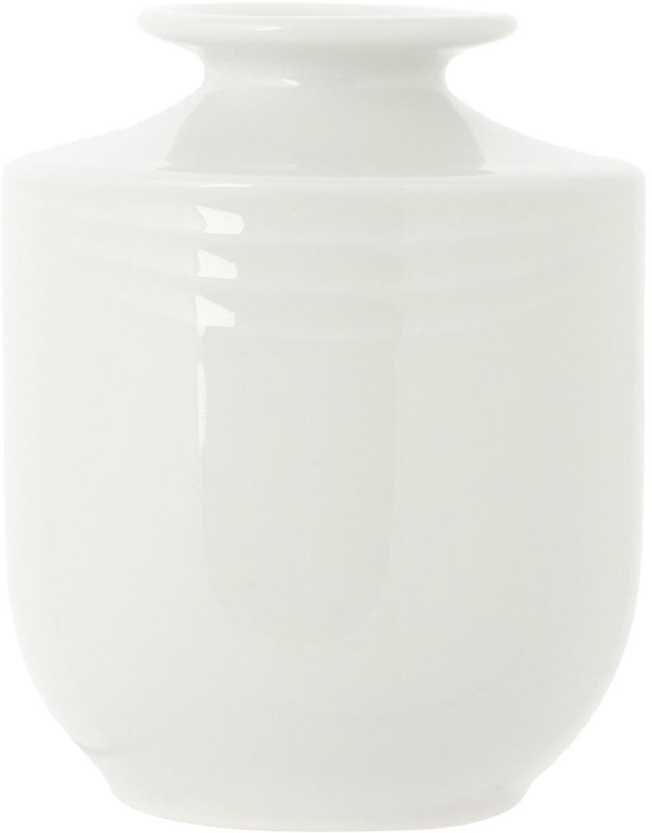 Ваза для цветов Eschenbach, цвет: белый, 8,5 х 7 х 7 см монокуляр eschenbach microlux 6x18