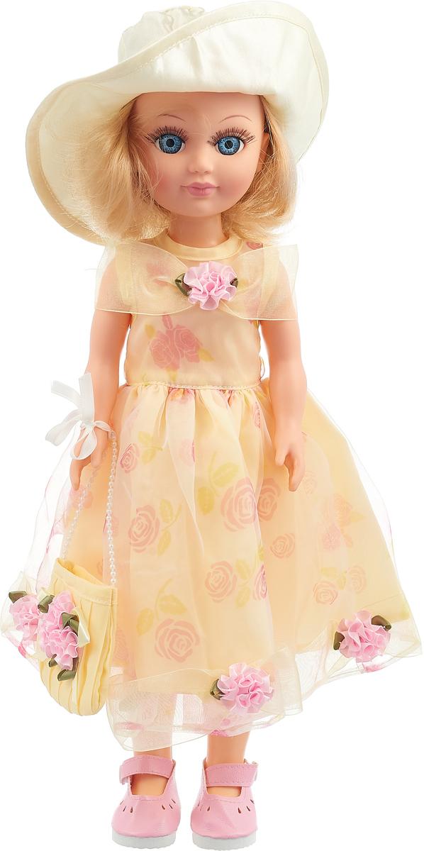 Весна Кукла озвученная Анастасия Лето блондинка платье befree befree be031ewylt69