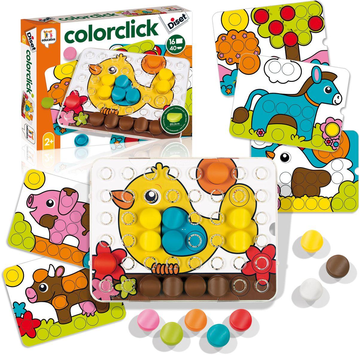 Diset Мозаика Colorclick -
