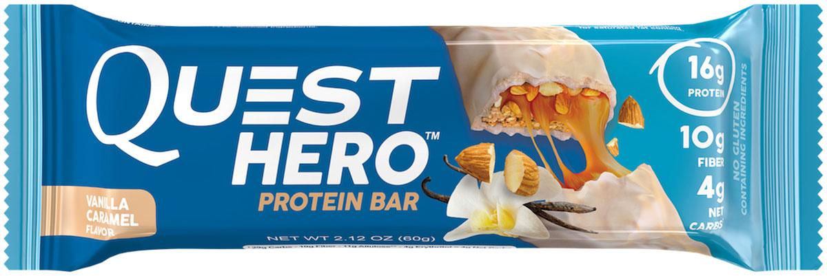 Батончик протеиновый Quest Nutrition