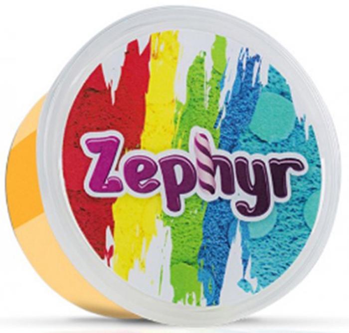 Zephyr Кинетический пластилин цвет оранжевый00-00000740Первый в мире кинетический пластилин Zephyr, с которым можно играть, как с кинетическим песком, лепить, как из мягкого пластилина, растягивать, как жвачку для рук. Но самоле главное, фигуры из кинетического пластилина можно запечь и разукрасить