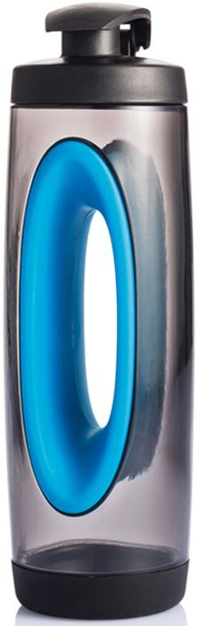 Бутылка Bopp Sport объемом 550 мл разработана специально для активных людей, ведь благодаря продуманному дизайну, ее невероятно удобно носить с собой. Вы сможете утолить жажду в любое время и в любом месте, ведь ее так легко открывать и закрывать. Бутылка Bopp Sport изготовлена из экологичного материала Tritan®. Зарегистрированный дизайн®.  XD Design Bopp Sport – это бутылка для воды, созданная специально для людей, которые много времени проводят в движении. Бутылка изготовлена из легкого, прочного и экологичного материала Tritan и обладает эргономичной формой, благодаря чему её удобно держать в руках.  Внешний вид Bopp Sport говорит о том, что она создана для динамичного человека, который ни минуты не проводит без движения и при этом заботится о своем здоровье. Бутылка выполнена в форме цилиндра со сквозной выемкой в центре, отделанной полипропиленом. Благодаря такому форм-фактору бутылка не выскальзывает из руки, её удобно держать и можно даже утолять жажду на бегу во время кросса. Прозрачные стенки позволяют видеть, сколько воды осталось в бутылке и не попало ли в неё что-то постороннее. Удобная система открывания не даст потерять крышку или случайно разлить содержимое.  Bopp Sport входит в экологическую коллекцию XD Design: бутылка изготовлена из материала Tritan, который на 100% поддается вторичной переработке и при этом превосходит по прочности и долговечности и пластик, и стекло.  Отправляясь на пробежку, прогулку, на учебу или в поездку просто налейте любимый напиток в Bopp Sport, закройте крышку и положите бутылку в сумку или рюкзак. Объем 550 мл идеально подходит для того, чтобы утолять жажду на протяжении нескольких часов. Bopp Sport не сохраняет температуру напитка, поэтому, если вы предпочитаете пить охлажденную воду, придется воспользоваться термосумкой.  • Материал: Tritan • Объем: 550 мл • Размеры: 78 х 68 х 244 мм • Вес: 195 г