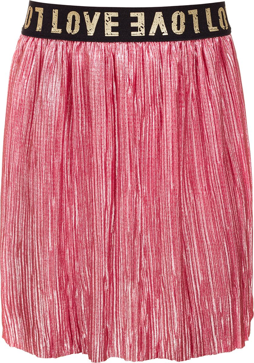 Юбка для девочки Nota Bene, цвет: коралловый. 182220307_04. Размер 116182220307_04Юбка от Nota Bene из плиссированной ткани, собрана на резинку.Соответствует размеру.Рекомендуется предварительная стирка.