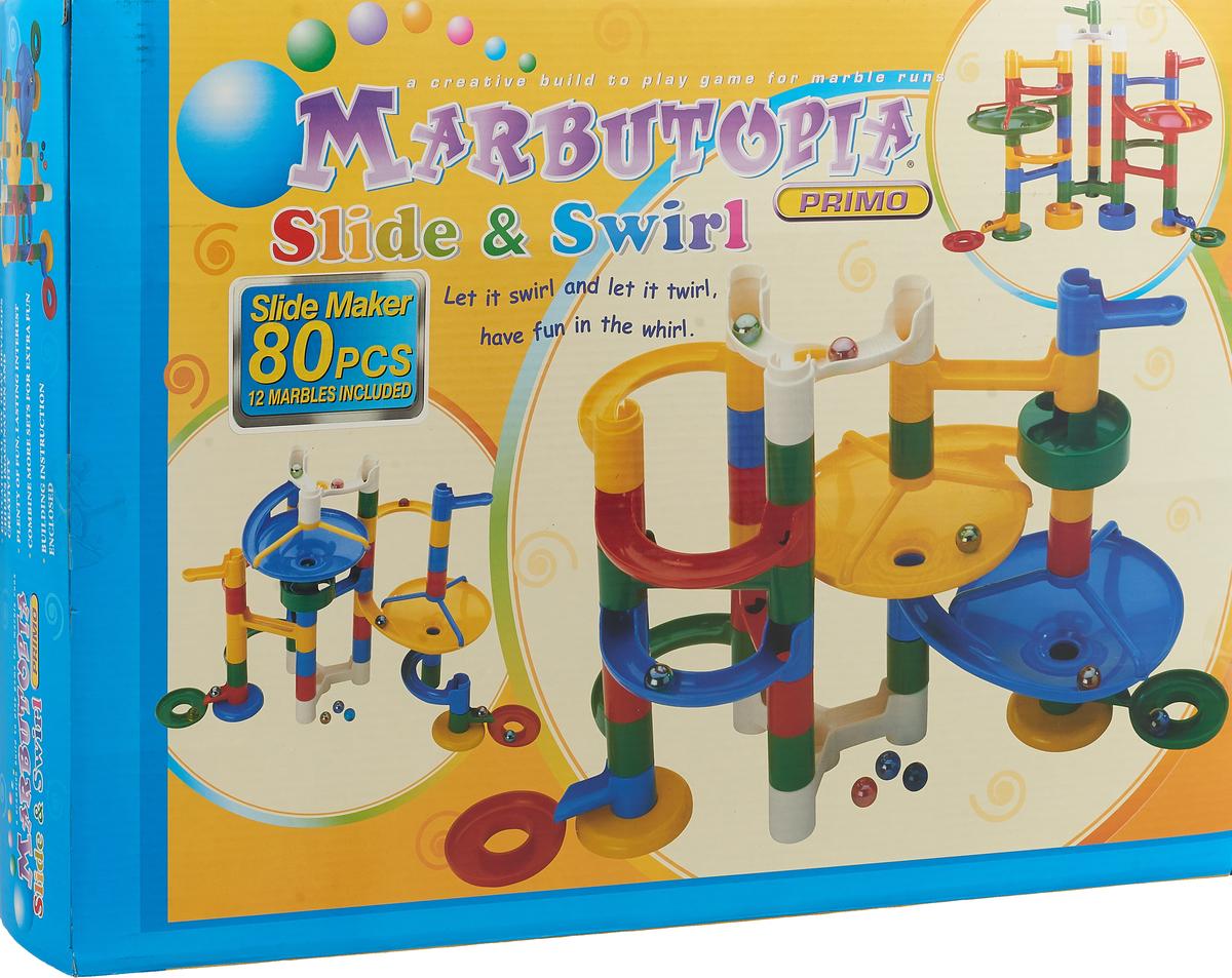 Marbutopia Конструктор Slide Maker