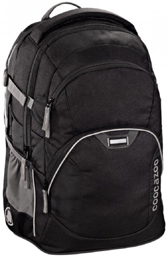 Coocazoo Рюкзак JobJobber2 Beautiful1047581Модный подростковый рюкзак для школы и отдыха с местом для документов (А4), бутылки с водой и личных вещей. Облегченная версия, вес рюкзака всего 1кг. Задняя обивка из мягкой воздушной сетки для удобной посадки. Регулируемый по высоте съемный нагрудный ремень. Боковые компрессионные ремни. Все это помогает распределить вес рюкзака правильно, не перенапрягаю позвоночник ребенка и не нарушая осанку. Пригоден для переноски ноутбуков с диагональю до 15,6 дюйма. Оснащен карабином для ключей. Светоотражающие материалы по периметру рюкзака.