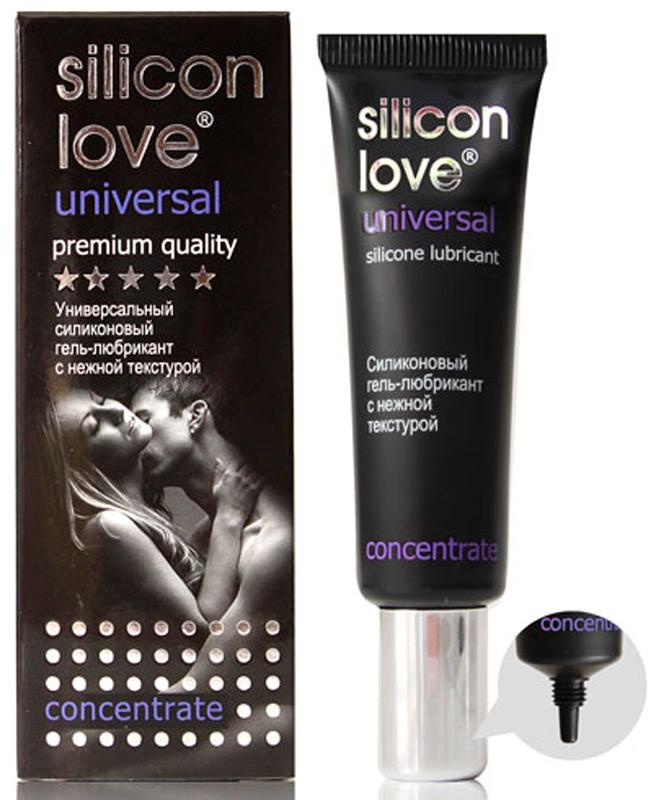 Биоритм Гель-любрикант Silicon Love Uneversal, 30 г21001Универсальный силиконовый гипоаллергенный гель-лубрикант с нежной густой текстурой. Не содержит консервантов, красителей и отдушек, подходит для чувствительной кожи. SILICON LOVE UNIVERSAL - идеальный вариант для тех, кто любит разнообразие в сексе. С этим лубрикантом можно успеть попробовать разные позы и все типы интимной близости за одну ночь. Всего одна капля смазки подарит долгий продолжительный экстаз.Гиперчувствительные натуры по достоинству оценят состав лубриканта, созданного специально для них. С SILICON LOVE UNIVERSAL можно забыть об ощущении липкости и жирности и наслаждаться каждым движением. Идеальное сочетание компонентов удивит и порадует даже самых искушенных любовников. Средство совместимо с изделиями из латекса.