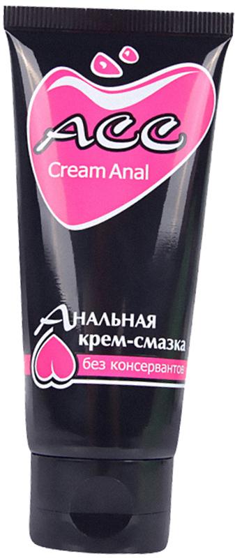 Биоритм Крем-смазка Creamanal АСС, 50 мл50002Уникальный крем–лубрикант с эфирными маслами на силиконовой основе. Подходит как для опытных, так и для начинающих пар. Эфирные масла в составе крема способствуют расслаблению мышц ануса, делая вход более свободным, оказывают антибактериальное, заживляющее и дезодорирующее действия. Особая, ни с чем не сравнимая, шелковистая текстура крема обеспечивает легкость проникновения и супердлительное скольжение. Крем-смазка «CreamAnal ACC» легко смывается водой. Совместим с изделиями из искусственных материалов.