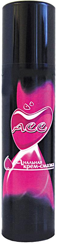 Биоритм Крем-смазка ''Creamanal АСС'', 95 мл анальный крем смазка асс 100 мл