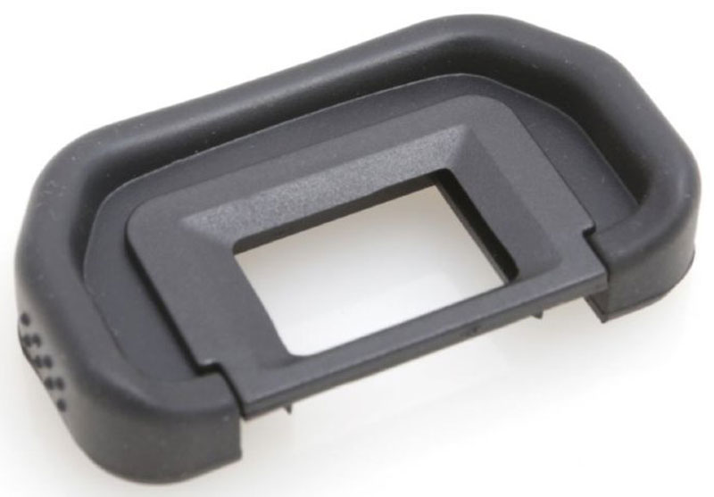 Fujimi FEC-EB, Black наглазник для Canon