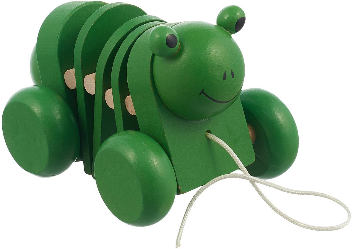 Sima-land Игрушка-каталка Трещотка 267255 sima land антистрессовая игрушка заяц ушастик