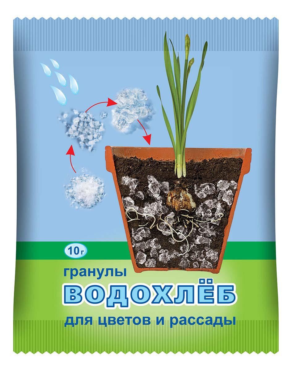 Применяется при выращивании для улучшения водно-воздушного баланса почвы, сокращения числа поливов. Поглощает и удерживает в набухшем состоянии много воды. Обеспечивает оптимальный водный режим для растений. Снижает потери питательных веществ.