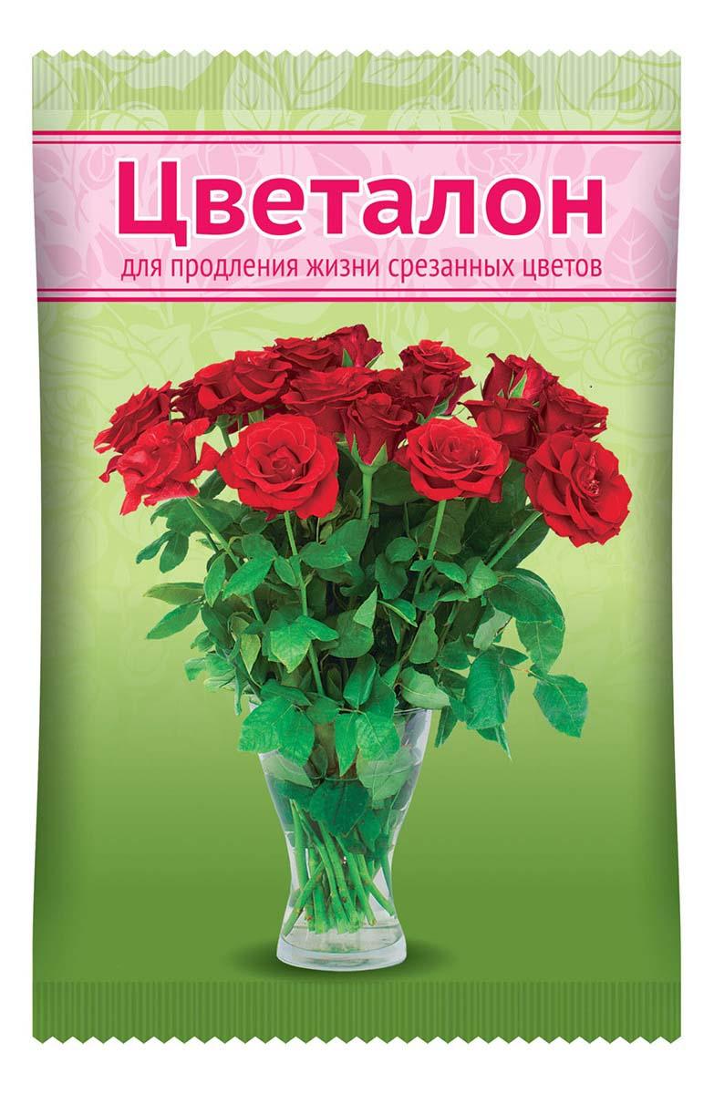 """Препарат применяется для длительного продления жизни срезанных цветов (розы, хризантемы, циннии, лилии, пионы, ромашки, георгины, жасмин). Препарат малоэффективен для гербер, ирисов и гладиолусов.  Значительно увеличивает срок """"жизни"""" цветов в вазе. Улучшает раскрытие цветка, сохраняет листья зелеными и препятствует их раннему увяданию. Сохраняет декоративность цветов и букетов в 2–2,5 раза дольше, чем в обычной воде."""